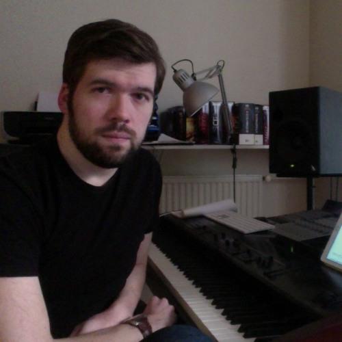 Bart Delissen's avatar