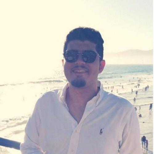 Ziyad Asali's avatar
