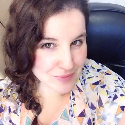Giulia Guerrero's avatar