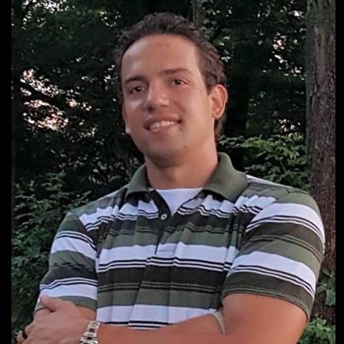 Drew Tirado's avatar
