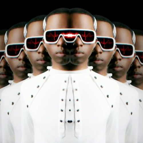 Leon Monroe's avatar