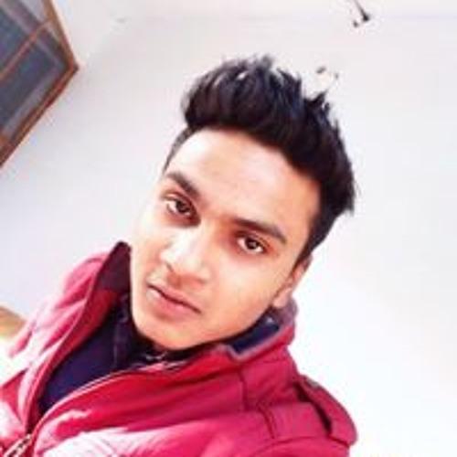 Ankit Chauhan's avatar