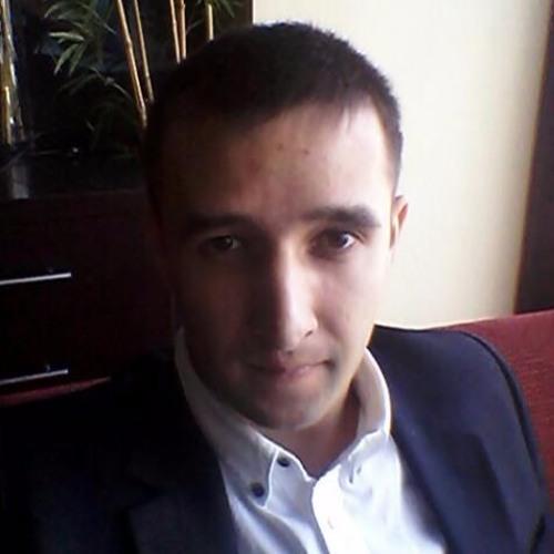 Lumpen distortion's avatar