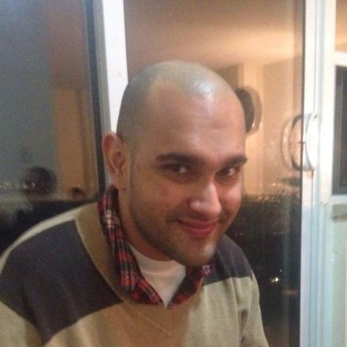 Matthew Wyner's avatar