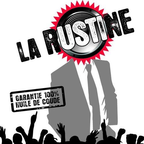 La Rustine Chansons's avatar