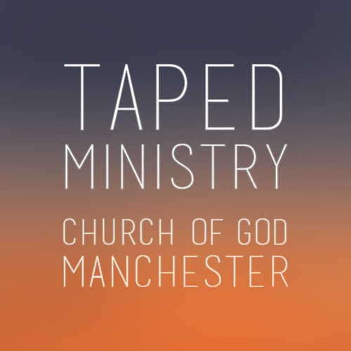 Taped Ministry's avatar