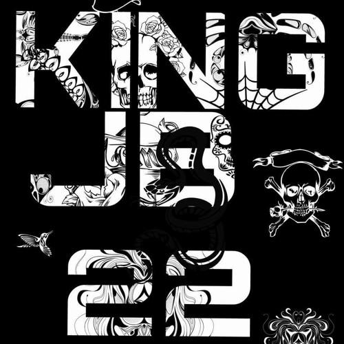 KING JB's avatar