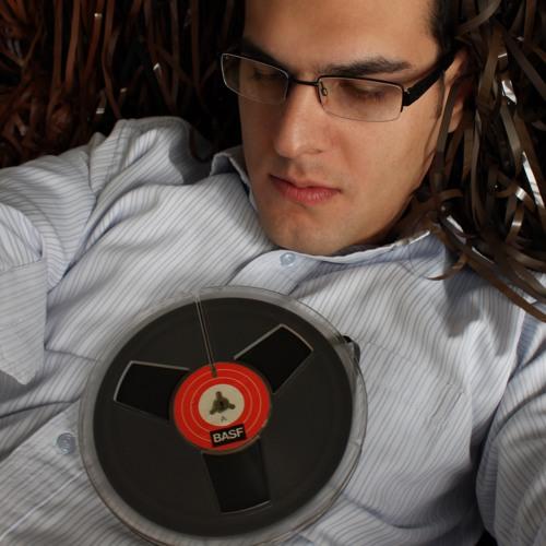 Shahed Mohseni Zonoozi's avatar