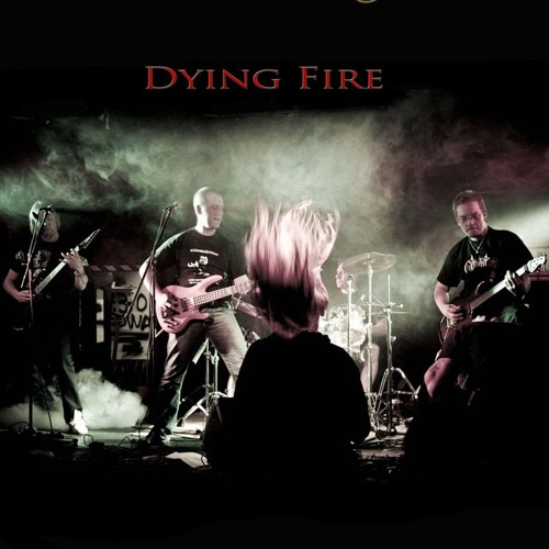 Dying Fire's avatar