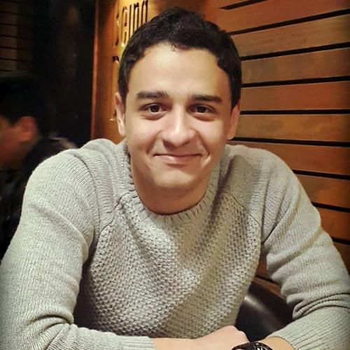 Mohamed Abdel-Hady's avatar
