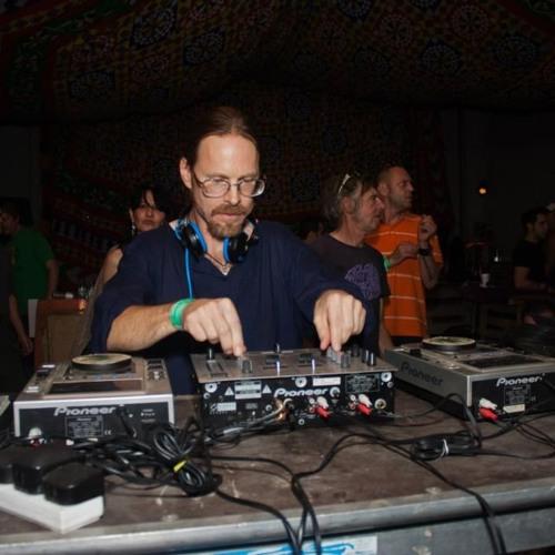 Sean Spindrift's avatar