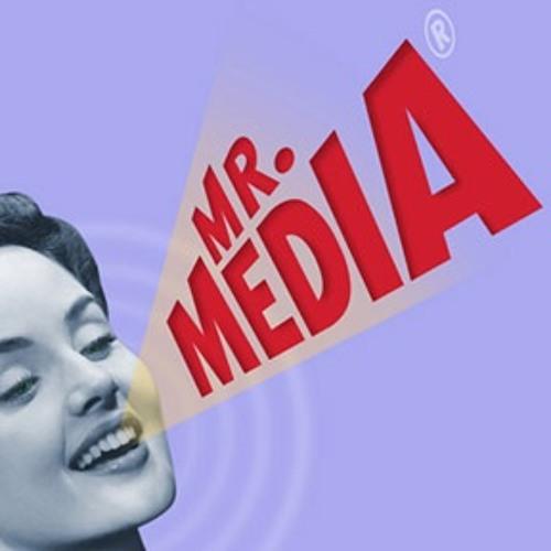 Mr. Media®'s avatar