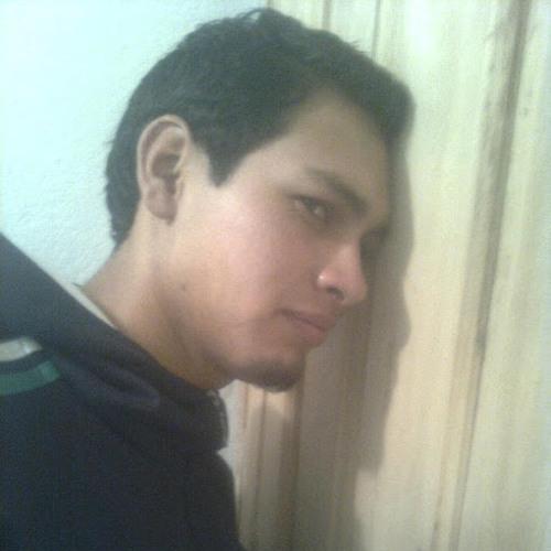 Luis Balladares's avatar
