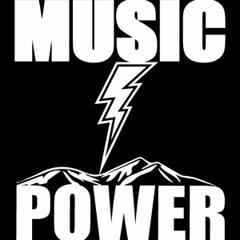 MUSICANDPOWER