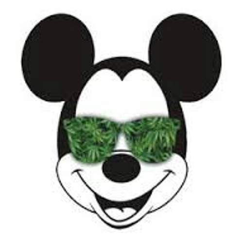 Mickey Mouse On Weed | www.imgkid.com - The Image Kid Has It!