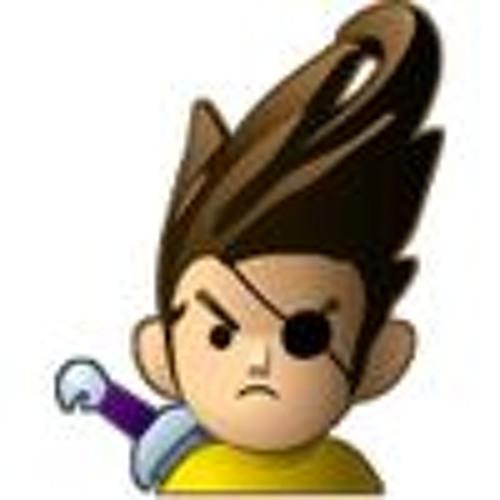 DADITO CALDERONE's avatar
