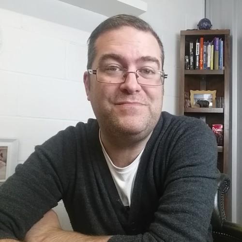 Scott C. Campbell's avatar