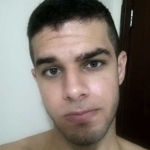 Hiago Sales's avatar