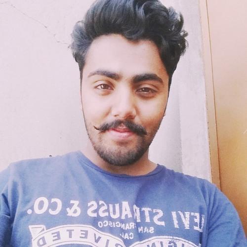 Saud Mohammad's avatar