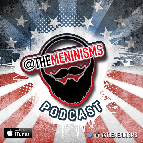 The Meninisms Podcast's avatar