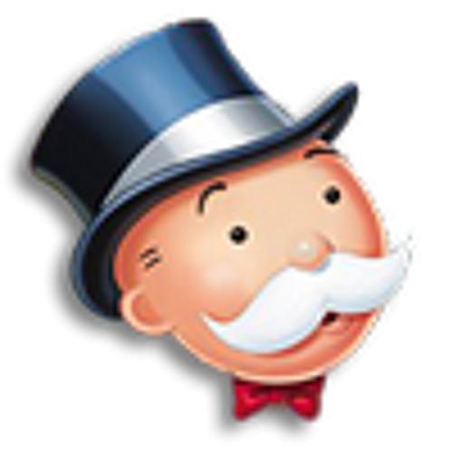 Benji R D Thorne12's avatar