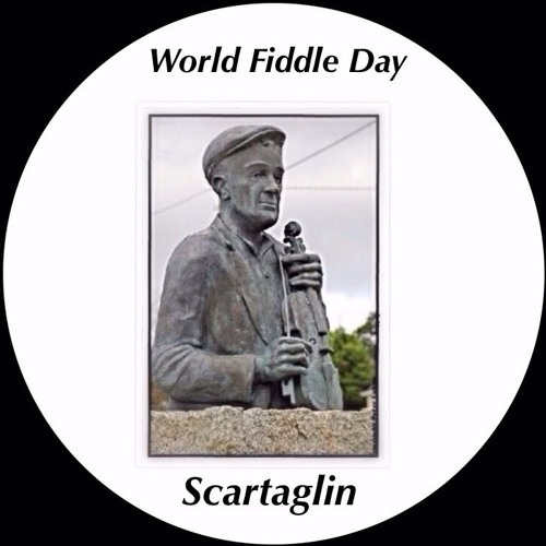 WorldFiddleDay Scartaglin's avatar