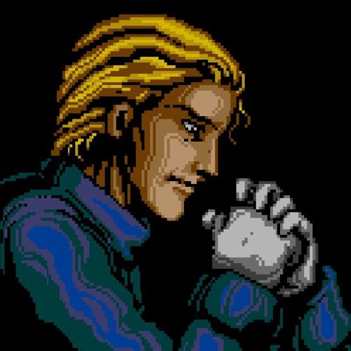 Shane McRetro's avatar