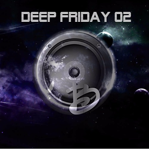 Deep friday's avatar