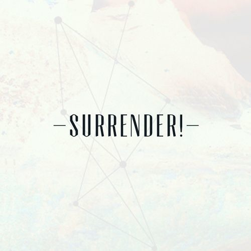 Surrender!'s avatar