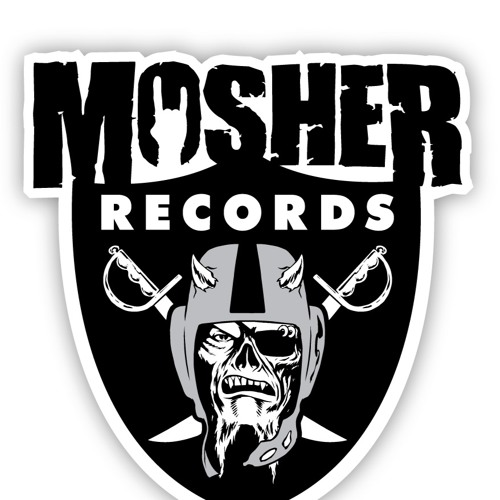 Mosher Records's avatar
