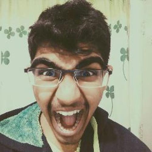 apoorv mahajan's avatar