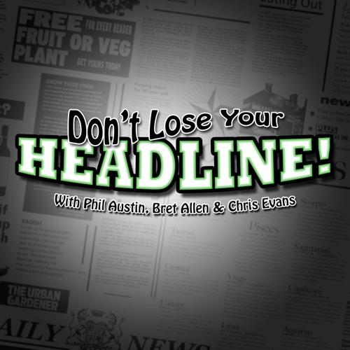 Don't Lose Your Headline's avatar