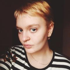 Lucia Eckerström
