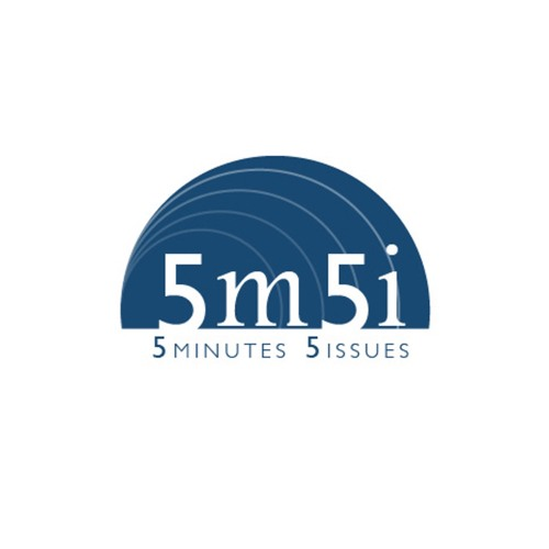Five Minutes Five Issues's avatar