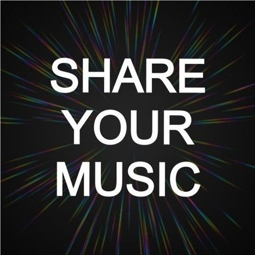 SHARE YOUR MUSiC's avatar