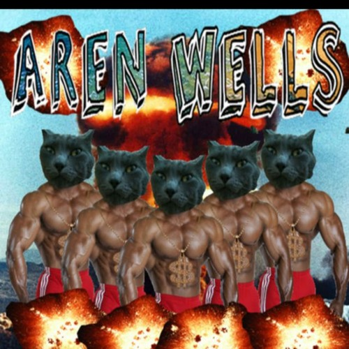 Aren Wells's avatar