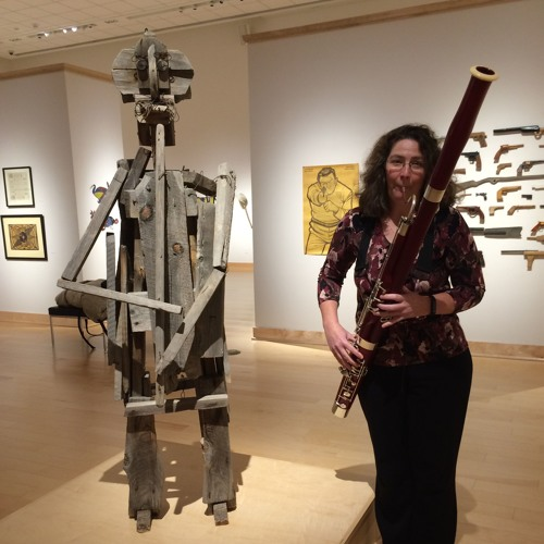 Sue Barber, Bassoon's avatar