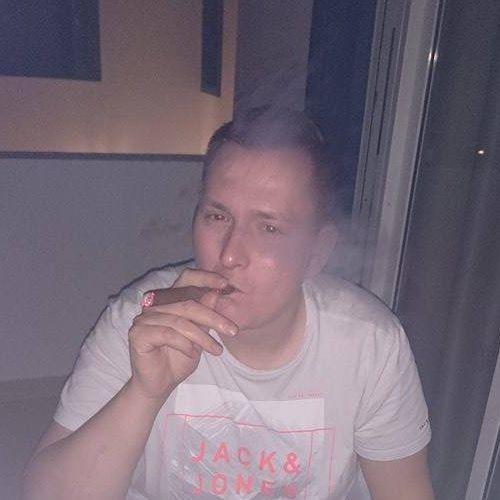 DJ Adey-P's avatar