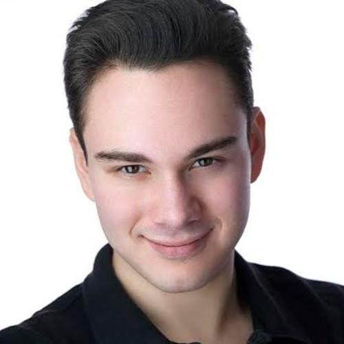 Alan Stentiford's avatar