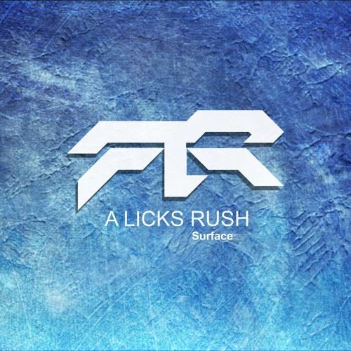 A Licks Rush's avatar