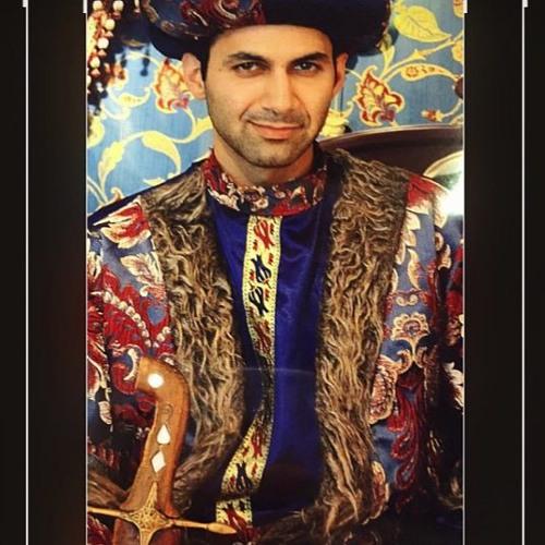 Nima Kabir's avatar