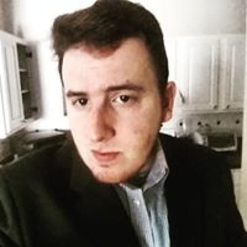 Andrew Katz's avatar