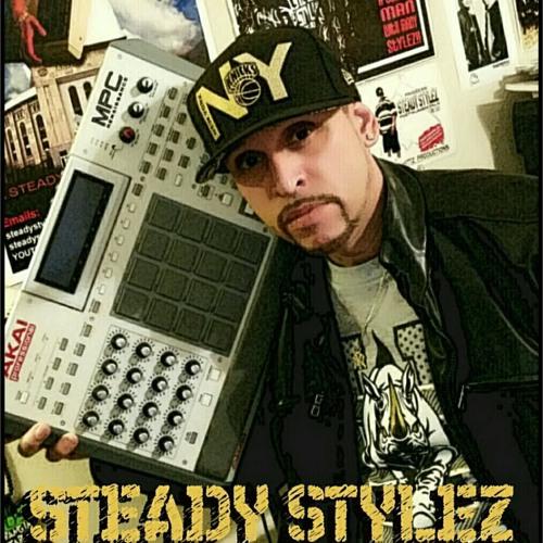 Steady Stylez Producer's avatar