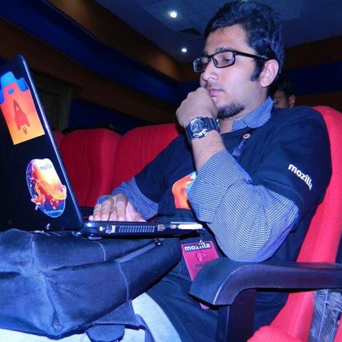Tushar Arora's avatar