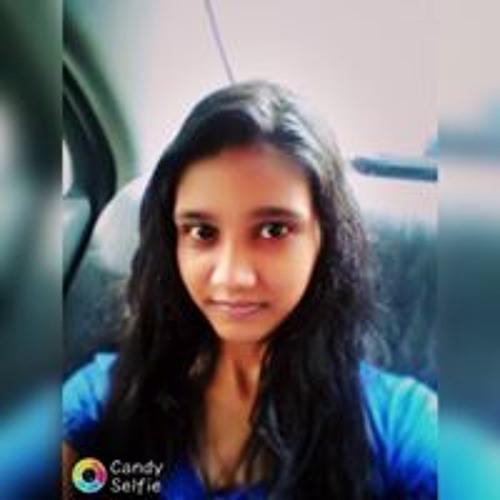 Prarthana Pathiranage's avatar