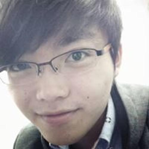Jian Siou Li's avatar