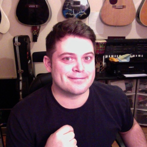 James 'Manny' Manno's avatar