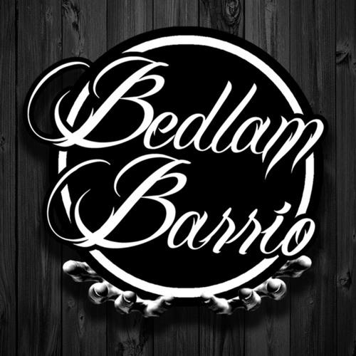 Bedlam Barrio's avatar