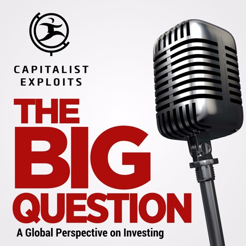 The Big Question Podcast's avatar
