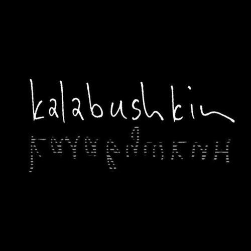kalabushkin's avatar